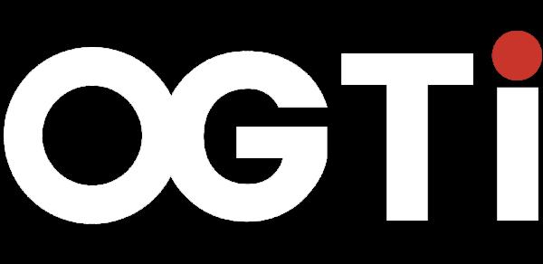 gti logo white